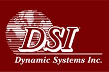 DSI Dynamic Systems Inc