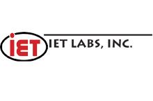 IET Labs Inc