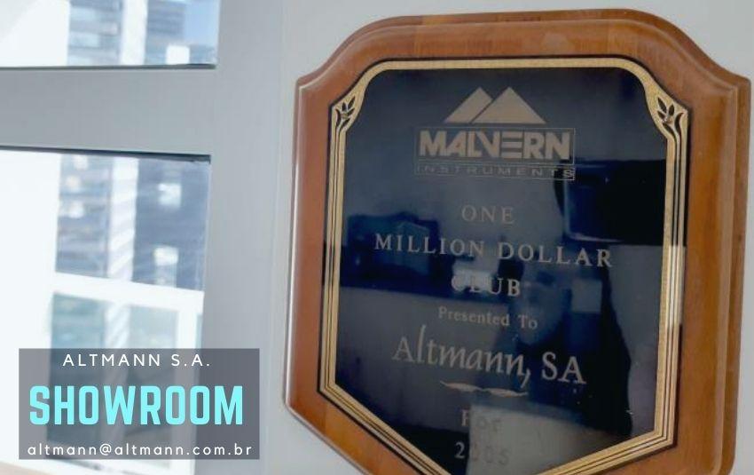 Showroom Altmann